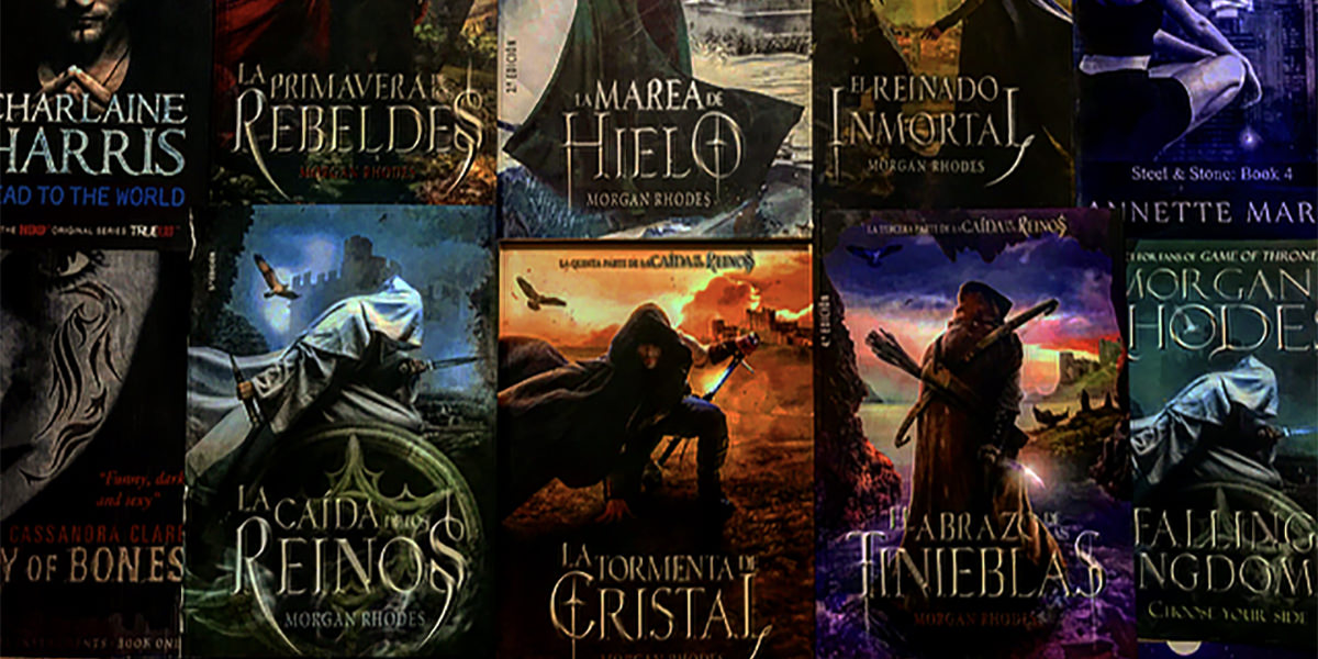 top book series you need to read falling kingdoms